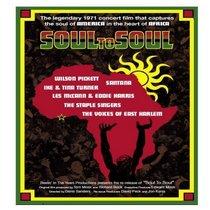 Soul to Soul (DVD with Soundtrack CD)