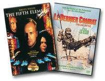 The Fifth Element / Le Dernier Combat