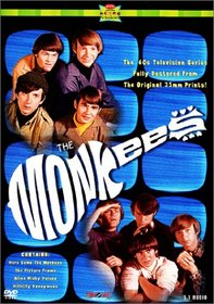 The Monkees (Volumes 1 & 2)