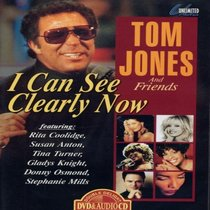 Volume 2: I Can See Clearly Now (W/CD)