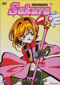 Cardcaptor Sakura - Trust (Vol. 11)