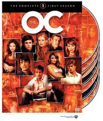 The O.C. - The Complete First Season
