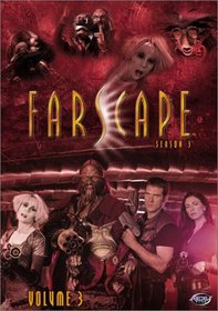 Farscape - Season 3 Volume 3.3