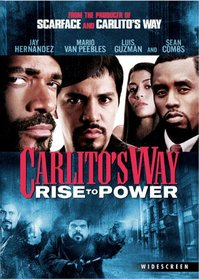 Carlito's Way - Rise to Power (Widescreen)