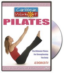Caribbean Workout: Pilates