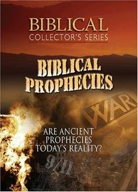 Biblical Collector's Series: Biblical Prophecies
