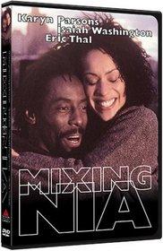 Mixing Nia: Love Isn't Always Black & White