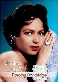 Dorothy Dandridge - Singing at Her Best