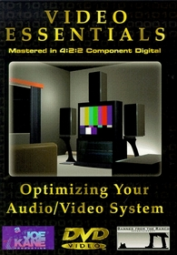Video Essentials (1996)