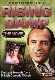 Rising Damp - The Movie