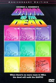 Dawn of the Dead - U.S. Theatrical Cut (Anniversary Edition)
