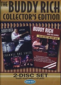 The Buddy Rich Collector's Edition (2-Disc Set)