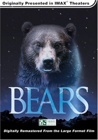 Bears (Large Format)