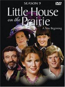 Little House on the Prairie - The Complete Season 9