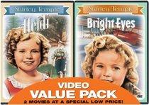 Heidi & Bright Eyes
