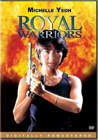 Royal Warrior (Ws Sub)
