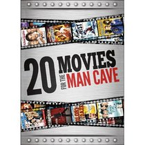 20-Film Movies for the Mancave