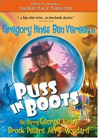 Faerie Tale Theatre - Puss 'n Boots