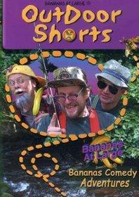 Bananas at Large: Outdoor Shorts
