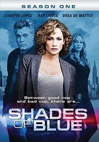 Shades of Blue: Season One