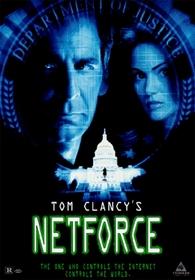 Tom Clancy's Net-Force