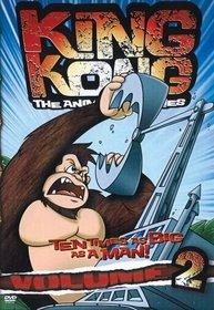King Kong, Vol.2 (Animated Series)