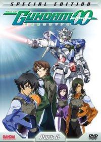 Mobile Suit Gundam 00: Season 1, Part 2 (Special Edition)