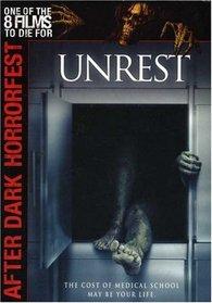 Unrest - After Dark Horror Fest