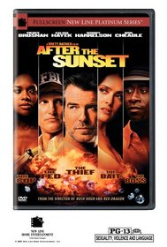 After the Sunset (Full Screen Edition) (New Line Platinum Series)