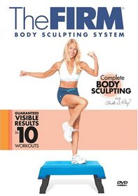 The Firm - Complete Body Sculpting