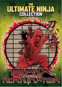 Ultimate Ninja Collection: Ninja Terminator