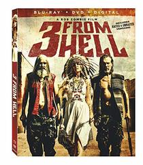 3 From Hell [Blu-ray]