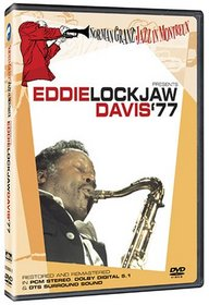 Norman Granz Jazz In Montreux Presents Eddie Lockjaw Davis '77