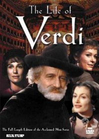 The Life of Verdi