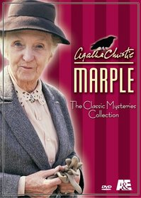 Marple: The Classic Mysteries Collection (Caribbean Mystery / 4:50 from Paddington / Moving Finger / Nemesis / At Bertram's Hotel / Murder at Vicarage / Sleeping Murder / They Do It with Mirrors / Mirror Crack'd from Side to Side)