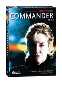 The Commander Set 1