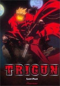 Trigun - Lost Past (Vol. 2)