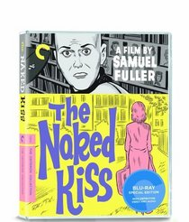 The Naked Kiss (The Criterion Collection) [Blu-ray]