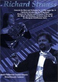 Richard Strauss - Concerto for Horn