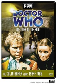 Doctor Who: Mark of the Rani (Story 140)