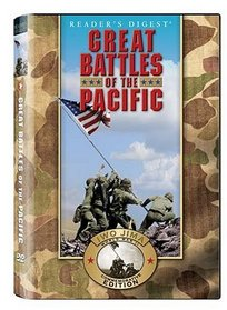 Great Battles of the Pacific -  Pearl Harbor to Final Victory