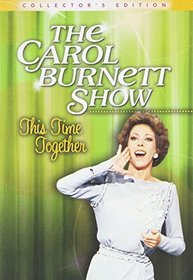 Carol Burnett: This Time Together 7 DVD Limited Edition Set