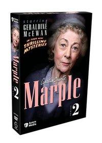 Agatha Christie's Marple: Series 2