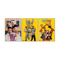 House Party 3-Pack