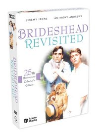 Brideshead Revisited (25th Anniversary Collector's Edition)