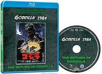 Return of Godzilla [Blu-ray]