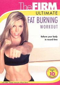 The Firm: Ultimate Fat Burning Workout