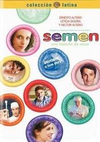 Semen - Una Historia de Amor (Semen - A Love Story)