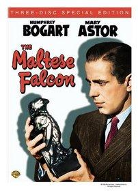 The Maltese Falcon (Three-Disc Special Edition)