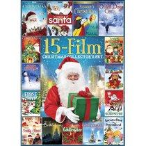 15-Film Christmas Collector's Set